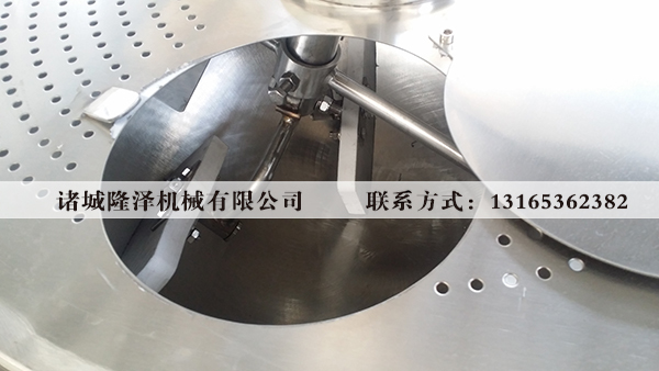 山东隆泽机械:新型爆米花机厂家直销