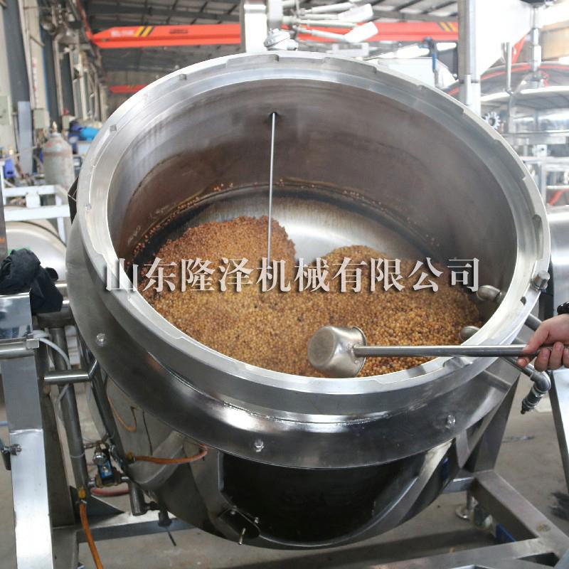 高压黄豆 (3)